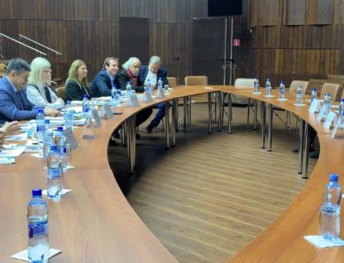 Cámara de Comercio de Osorno firma alianza con su par de Rusia para impulsar negocios