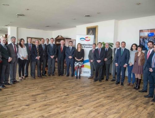 La Cámara de Comercio de Osorno busca atraer inversión española en la Región de Los Lagos