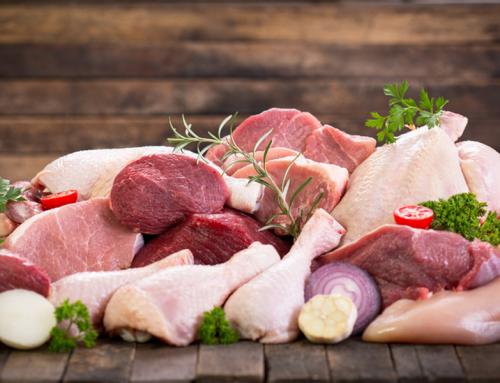 Reducir el consumo de carne ¿una solución al cambio climático?