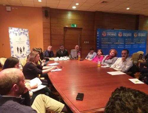 Empresarios se organizan para crear una guía digital y potenciar el turismo