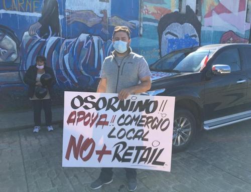 Cámara de Comercio Osorno lamenta resultados que arrojó encuesta de la CNC sobre crítico escenario de empresas