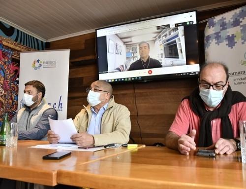 Agrupación de Emprendedores Unidos por Osorno critica duramente al Gobierno por nula ayuda al sector y acusan absoluta inacción de autoridades regionales