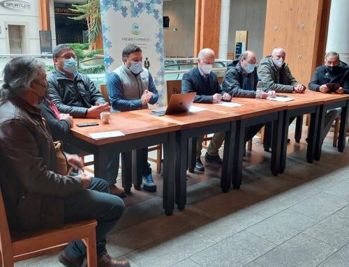 Agrupación de Emprendedores Unidos Osorno solicita al Gobierno otorgue facilidades para atender público dentro de locales en comunas con  fase 2
